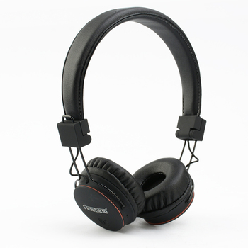 Fineblue FR-7S Wireless Bluetooth Headphone on-ear Gaming For Computer Hifi Stereo Headset With Mic For Samsung for Xiaomi - b