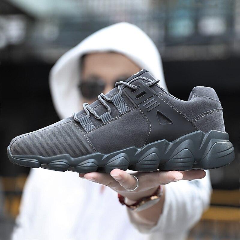 Autumn/winter Running Shoes For Men Footwear Sports Shoes Jogging Walking Athletics Shoes Trainer Male Sneaker Warm Outdoor Shoe Underwear & Sleepwears