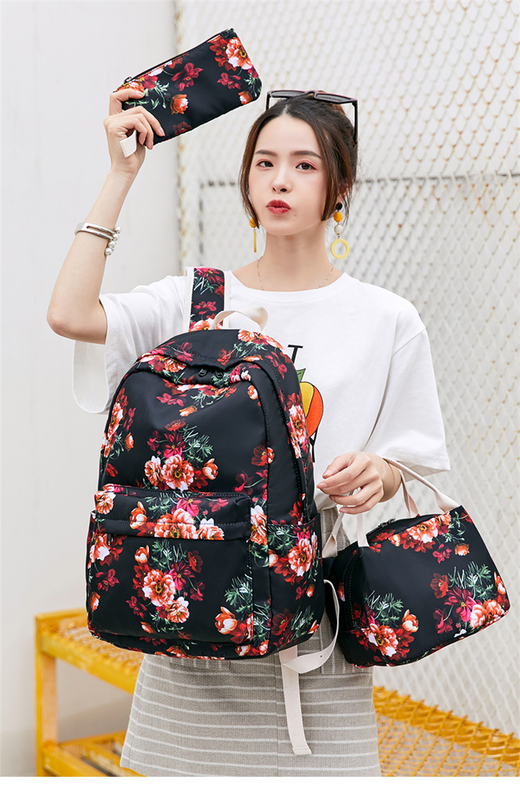flower backpack  (4)