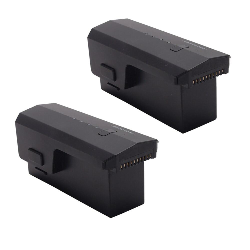 11.1 V 2500 mAh Lipo batterie pour SJR/C SJRC F11 Drone 5G Wifi FPV GPS RC quadrirotor pièces de rechange Dron accessoires SJRC F11 batterie - 4