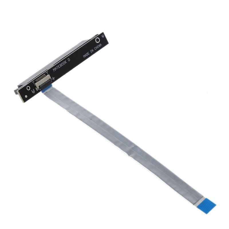 חדש SATA כונן קשיח HDD מחבר Flex כבל עבור HP Pavilion 14-ce1001TU קנאת 15 15-j105tx 15-j מחשב נייד DW15 6017B0416801 qiang