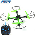 JJRC H98 RC Quadcopter 2.4GHz 4CH 6axis Drone with HD Camera Headless Mode /One key to return with LED Light Best Christmas Gift