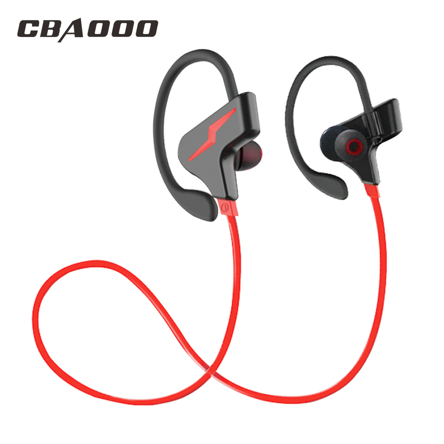 120 mA Sport Bluetooth Headphones Wireless Earphone With Mic Stereo Bluetooth Headset Wireless auriculares For Phone audifonos universal sport office lavalier auriculares phone wireless bluetooth earphone stereo earphone with microphone for phone