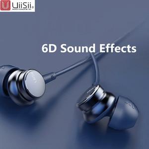 UiiSii HM7 HM9 In-ear Headphon