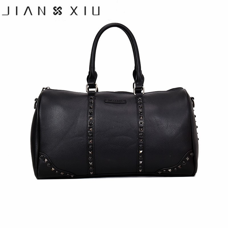 2018 New Travel Duffle Totes Leather Luxury Men Women Travel Bag Suitcase Designer 40cm High Quality Airport Handbags Trip Bags
