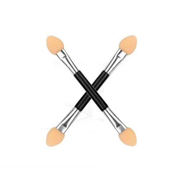 12Pcs Makeup  Eye Shadow Applicator