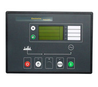 Deep Sea Generator Controller DSE5210 Fast Free Shipping By DHL TNT FEDEX UPS Express