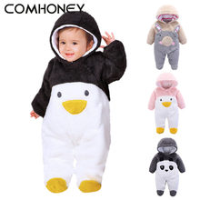fbfc270594dc Popular Penguins Hood-Buy Cheap Penguins Hood lots from China ...