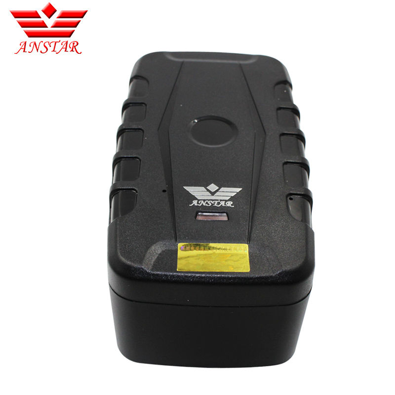 ФОТО ANSTAR GPS Tracker Car Tracker Vehicle GPS Locator LK209C 20000mAh Battery Real Time Tracking Magnet Standby 240 Days Waterproof