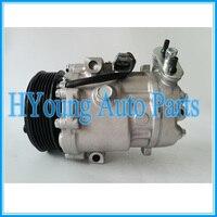 Compresseur de voiture ac SD6V12   Usine  vente directe  pour pièces Fiat SD1461 SD 1921F 51893889 71792267