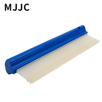 MJJC Brand 2017 Car Drying Water Blade Made With Softer Rubber With High Quality