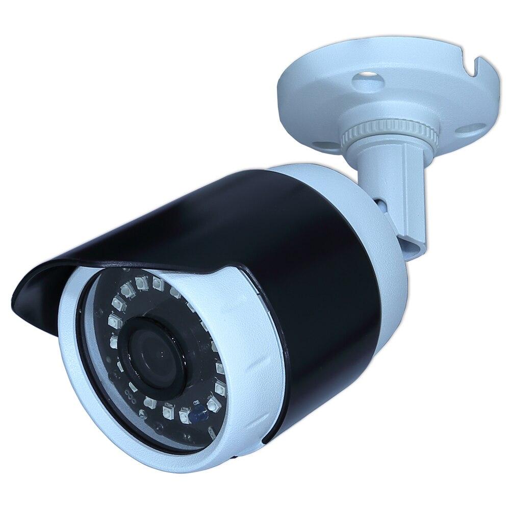 2.0 Mégapixels Sony IMX323 CMOS de Sécurité CCTV Vidéo cam Pour Hikvision/Dahua DVR TVI/AHD/CVI/ CVBS Sortie Surveillance Vidéo Cam