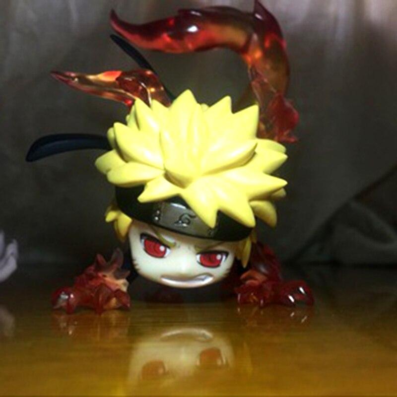 Figuras de Ação e Toy 8 cm mini anime naruto Modelo Número : Wx256
