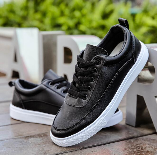 2019  Factory Direct Good Looking Walking Shoes Good Quality White Walking Shoes