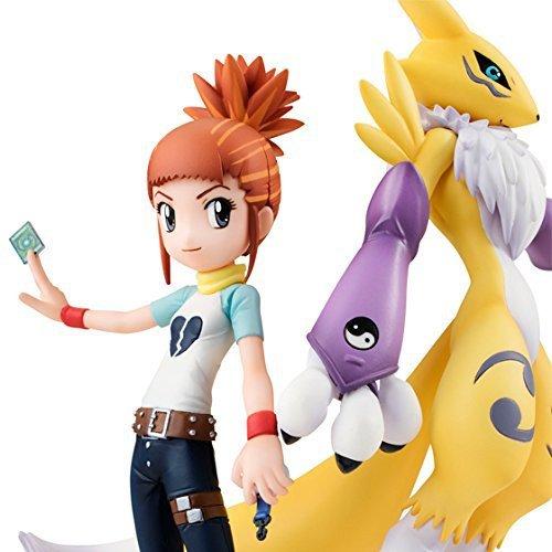 15CM Digital Monster Digimon Tamers Cartoon Anime Action Figure PVC Collection toys for christmas gift kids gift