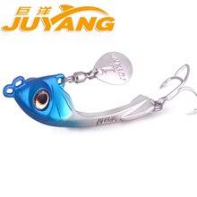 Free shipping fishing lures spoon vib lure 7g 10g 15g metal baits hard fishing lure spinnerbait China fishing tackle