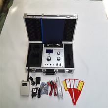 High-Quality Underground Metal Detector EPX7500 Long Range Search Detector EPX-7500