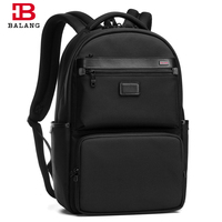 BaLang Men S Laptop Backpack Waterproof Nylon Notebook Computer Bag 16 Inch High Quality Travel Backpack