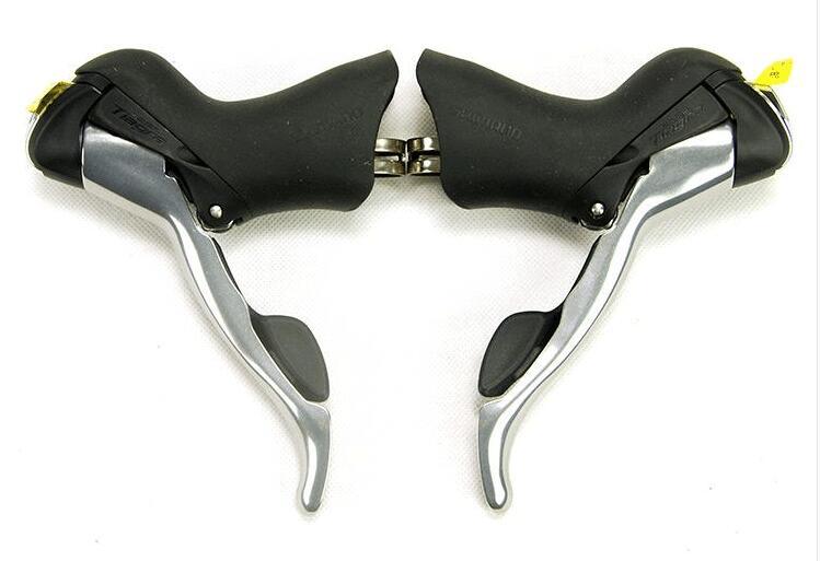 SHIMANO TIAGRA ST-4600 Shift Lever 2*10S bike Bicycle brake ST 4600