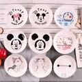 Мультфильм детская посуда керамическая творческий тарелку блюдо из риса блюдо блюда дома пластины блюда пластина может быть микроволновая печь