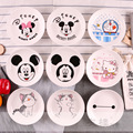 Cartoon children 's tableware ceramic creative soup plate rice dish dish home dishes plate dishes plate can be microwave