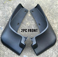 2PCS JUST FRONT MUDFLAPS FIT FOR 2015 2016 NISSAN TIIDA PULSAR C13 HATCHBACK HATCH MUD FLAP SPLASH GUARDS MUDGUARDS FENDER KIT