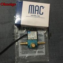 Высококачественный электромагнитный клапан с 3 портами 12 в MAC 35A-AAA-DDBA-1BA 5,4 Вт с латунными комплектами
