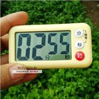 2016 NEW New Magnetic Large LCD Screen Digital Kitchen Timer Alarm Magnet Countdown Cooking Accessories Timer