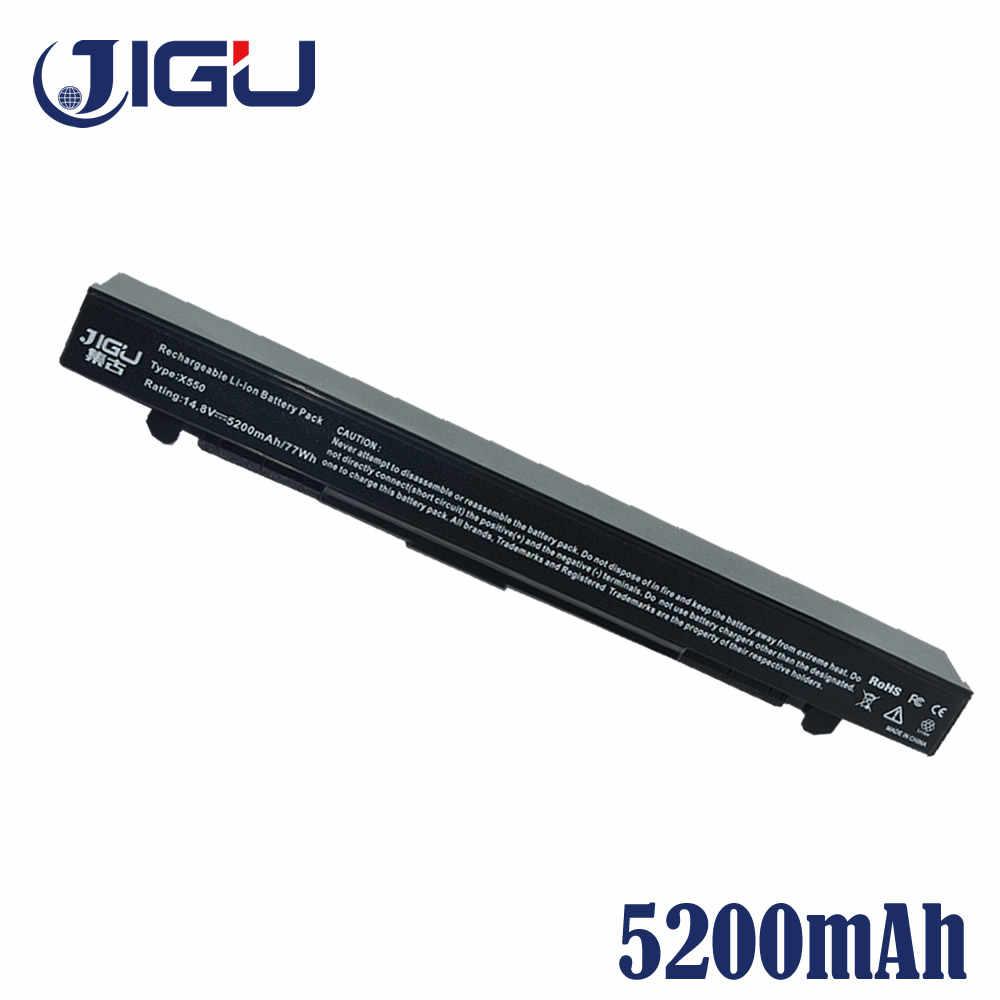 JIGU 8 Cellules batterie d'ordinateur portable pour asus A450L A450C X550C X550B X550V A41-X550A A41-X550