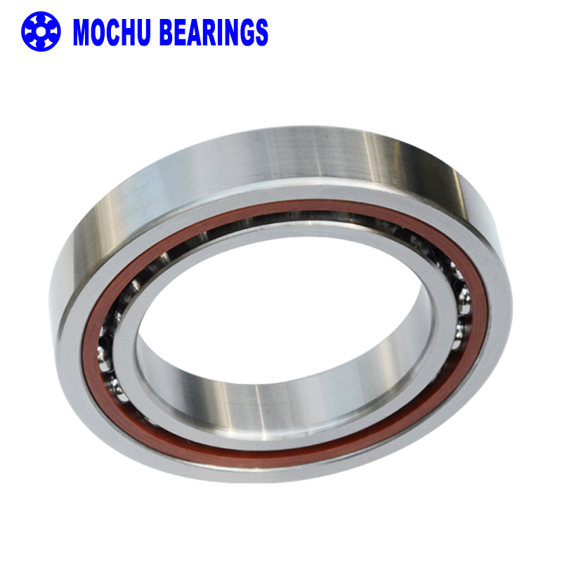 1pcs 71813 71813CD P4 7813 65X85X10 MOCHU Thin-walled Miniature Angular Contact Bearings Speed Spindle Bearings CNC ABEC-7 1pcs 71932 71932cd p4 7932 160x220x28 mochu thin walled miniature angular contact bearings speed spindle bearings cnc abec 7
