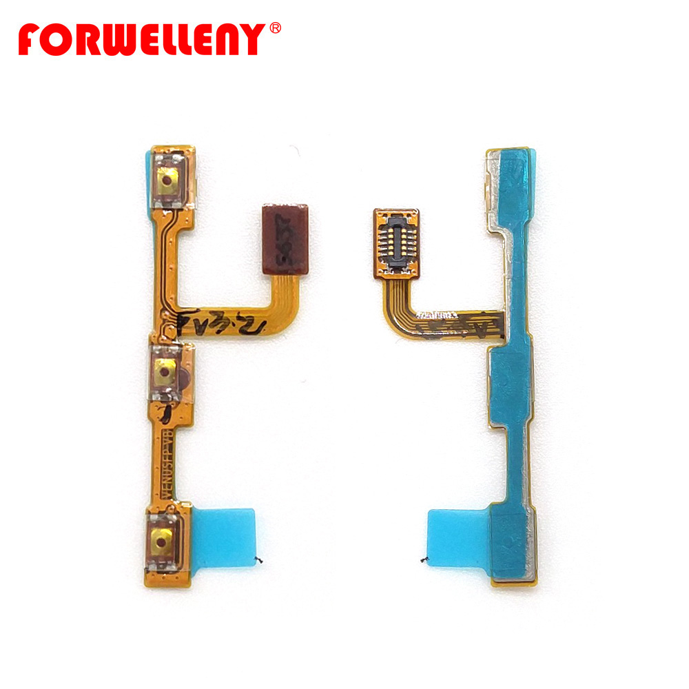 For Huawei P9 Lite Power On/Off And Volume Buttons Flex Cable VNS-L31/VNS-L21/VNS-L23