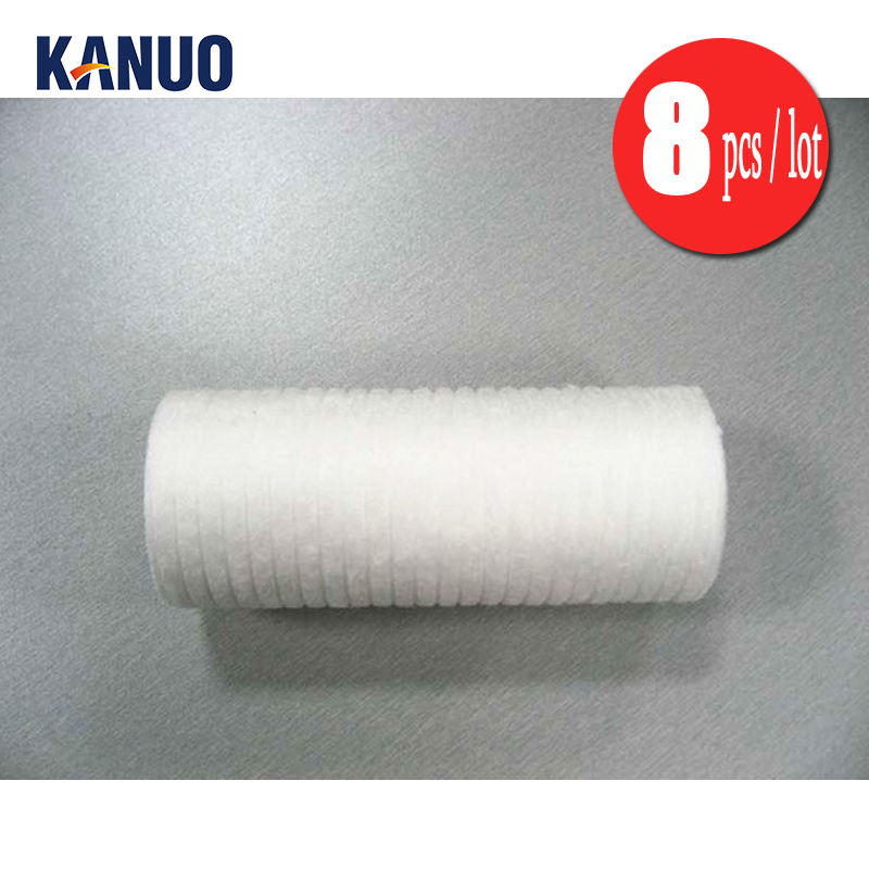 H029037 H029037-00 Soft Chemical Filter for <font><b>Noritsu</b></font> QSS 2601/2701/2901/3001/3101/3201/3300/3501/3502/3701/<font><b>3702</b></font>/3703 (8pcs/lot) image