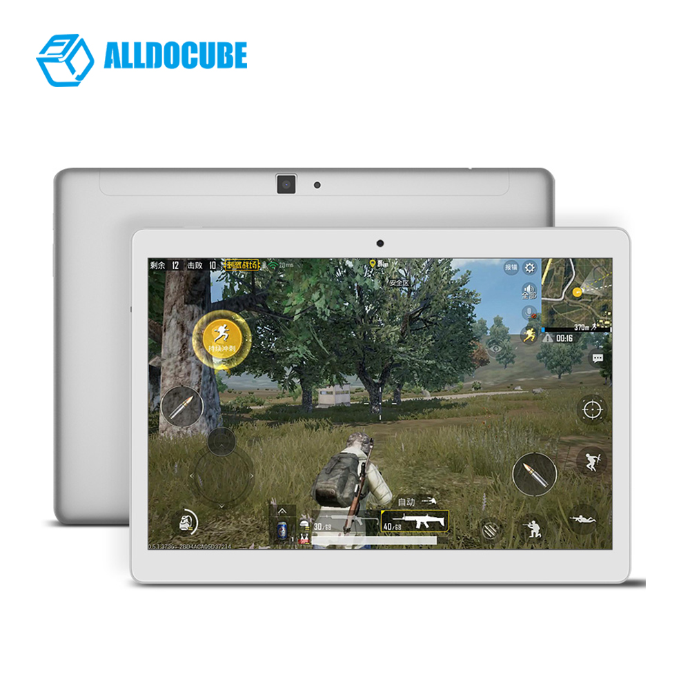 Alldocube m5x tablet pc 10 1 inch android 8 0 tablete - Open office android tablette ...