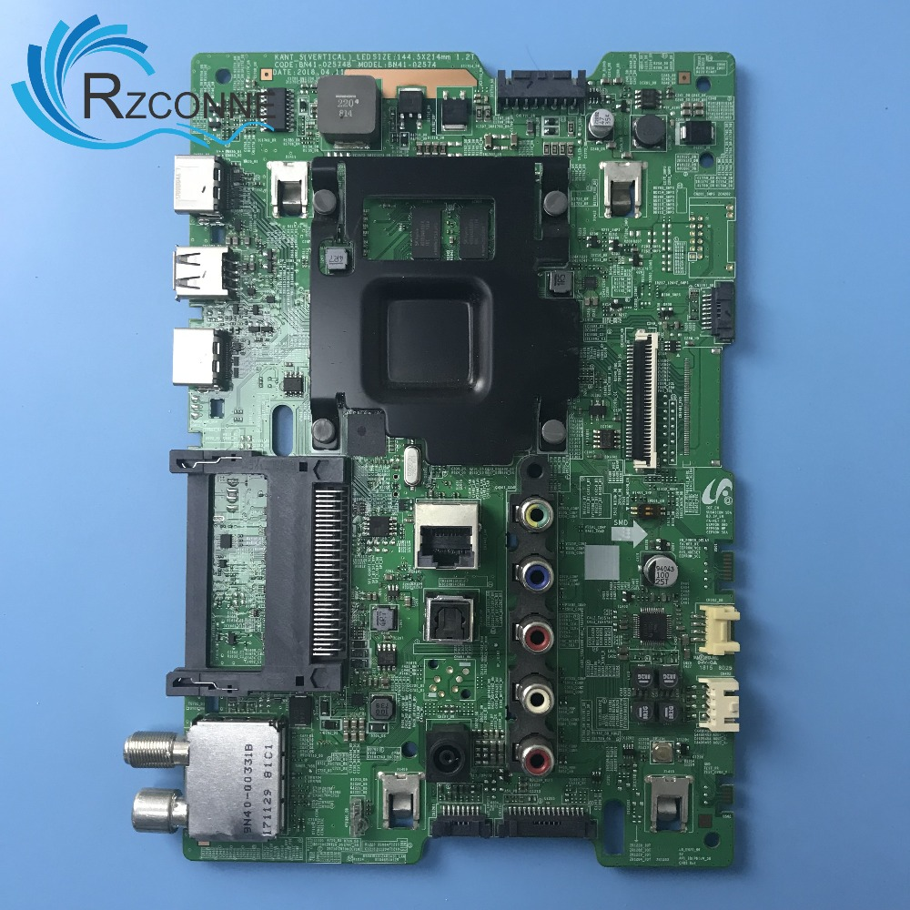 Motherboard Mainboard Card For Samsung BN41-02574B