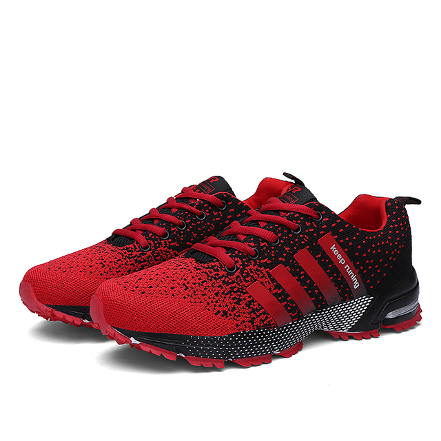8b366b27cb0 Zapatillas para correr para hombres, zapatillas de deporte al aire libre  para entrenamiento, botas