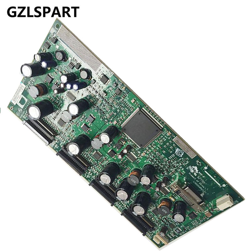 Q1273-69157 Q1273-60116 Q1273-69116 Q1273-69233 Q1273-60299 Q1273-60233 Plotter Carriage PCA Board for HP Designjet 4000 4500 PS