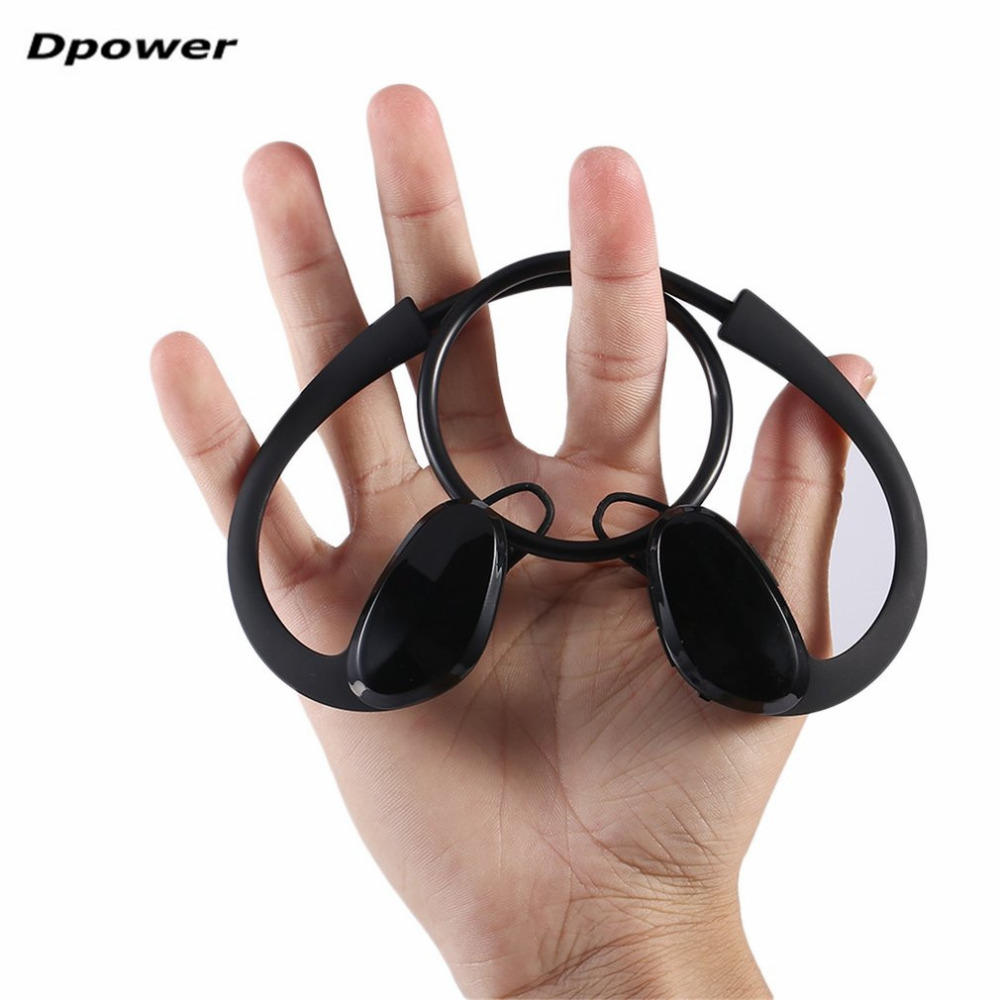 Dpower Wireless Headphones Bluetooth Headset In Ear Sport Earphones Running Stereo Hifi Sound Earbuds Hot Sale in stock!!! bluetooth headset stereo sound wireless bluetooth earphone bass sport in ear headphones headband handsfree for iphone pc