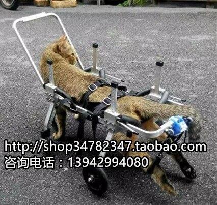 online shop pet wheelchair dog wheelchair small dog scooter