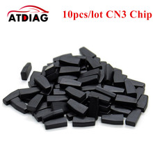 wholesale 10pcs/lot KEY CHIP CN3 ID46 (Used for CN900 or ND900 device) CHIP TRANSPONDER