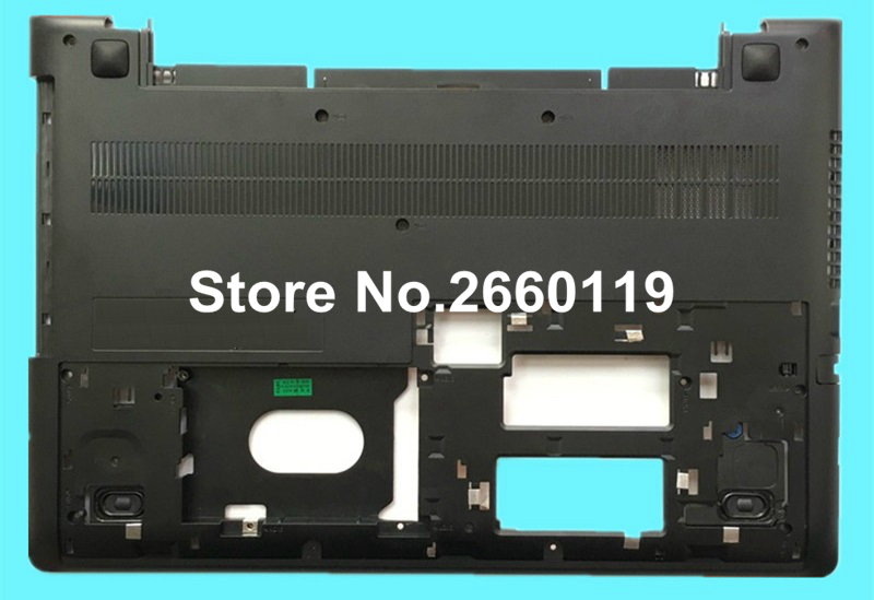 ФОТО Free shipping brand new bottom case for lenovo IdeaPad 300-15 300-15ISK series laptop replace cover D shell