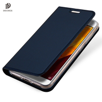 Xiaomi Redmi 4X Case Luxury PU Leather Flip Cover Case For Xiaomi Redmi 4 X Phone