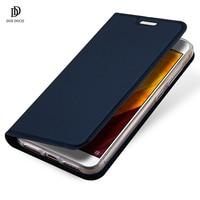 Xiaomi Redmi 4X Case Luxury PU Leather Flip Cover Case For Xiaomi Redmi 4 X Phone