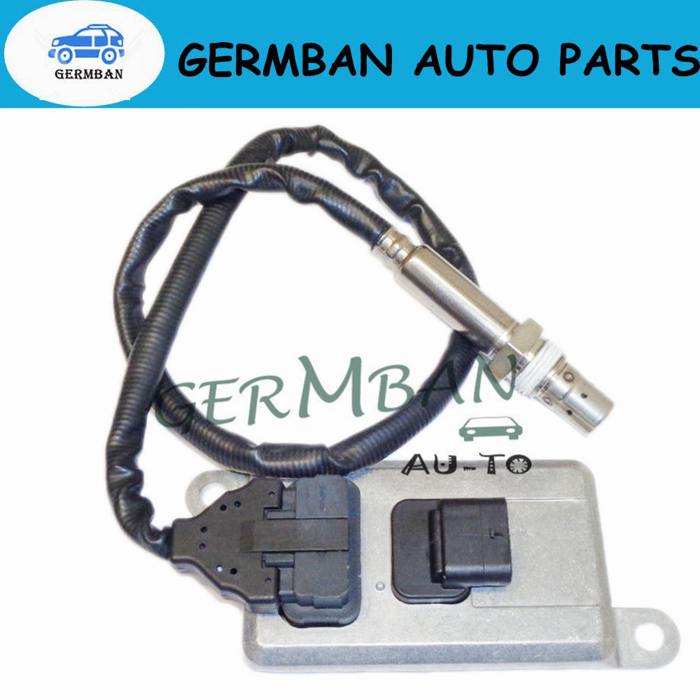 Newly Quality 5801754016 Nitrogen Oxide Nox Sensor For IVECO Catalytic 5801443021 5WK9 6733 5WK96733B 5WK96733A 5WK9 6733A