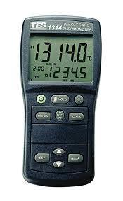 TES 1314 k.j.t.e.r.s.n. Термометр Новый TES1314