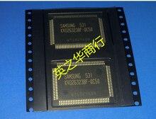 100% New original K4D263238F QC50