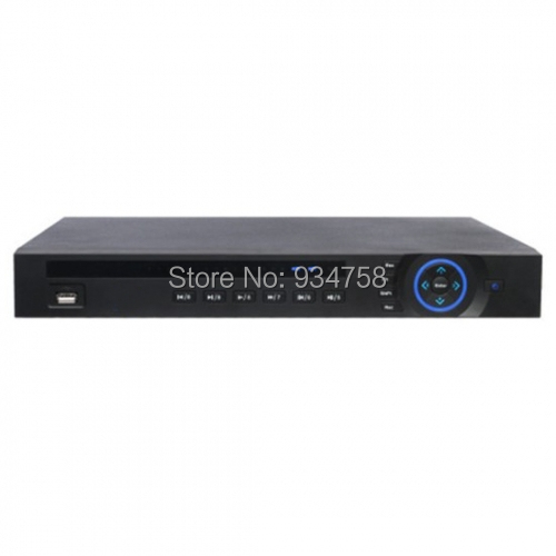 8 channel HDMI 1080P Real-Time PoE ONVIF 1U Network Video NVR 16ch poe nvr 1080p 1 5u onvif poe network 16poe port recording hdmi vga p2p pc