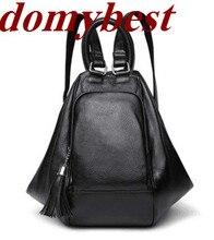 2017 Мода Кожа PU Женщины Рюкзак Школьные Сумки Для Подростков Девочек Женщин Рюкзак Путешествия