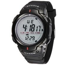 WR50M WACHES waterproof digital army wristwatch wrist watch winner mens automatic clock datejust oyster military cart clocks