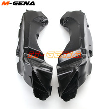 Fairing Air-Intake-Tube Motorcycle 750 GSXR750 for 600 Duct-Cover 12 K11 13 15 14