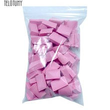 TELOTUNY Foam Chunks Soft Foam Chunks Beads Filler Slime Tool For Slime Making Art DIY Craft Foam Chunks Baby Toys Hot New Jan23(China)